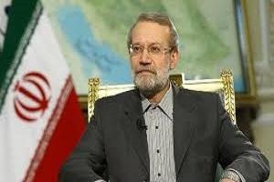 فعالیتهای انتخاباتی لاریجانی دروغ یا واقعیت؟