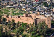 شوش پایتخت تمدن ایران میزبان مسافران نوروزی