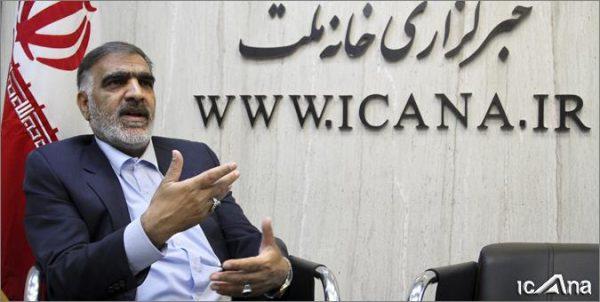 تحریم کامل نفتی ایران به نفت ۱۰۰دلاری منجر می شود