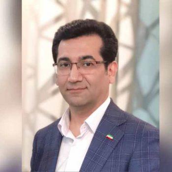 انتصاب در سازمان شیلات ایران