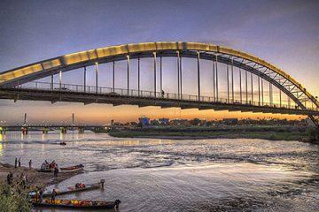 حقایق جالب در مورد پل سفید اهواز
