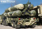روسیه درخواست ایران برای خرید S۴۰۰ را رد کرد
