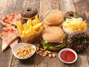 سه محصول پر نمک در سبد غذایی ایرانی ها