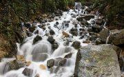 آب پری، آبشاری که آبشار نیست