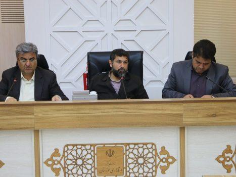 امکان جذب بیشتر سهمیه قیر رایگان برای خوزستان فراهم شد