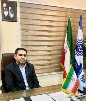 پیام مدیر مخابرات منطقه خوزستان بمناسبت روز جهانی کارگر