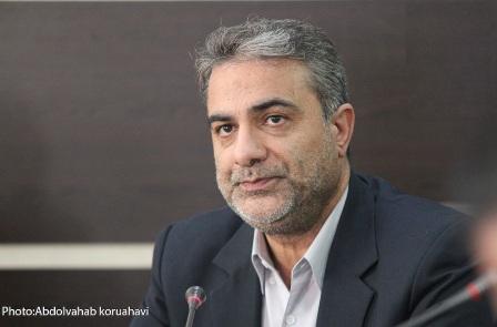 کسب رتبه سوم آموزش کارکنان در استان خوزستان توسط اداره کل دامپزشکی