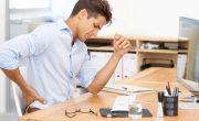 نشستن طولانی مدت استخوان ها را ضعیف می کند
