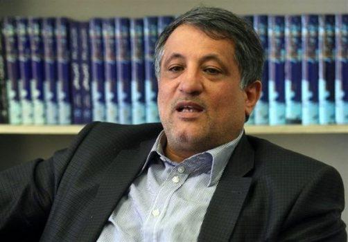 آمادگی محسن هاشمی برای وساطت بین قالیباف و میرلوحی