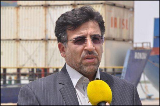 بندر امام خمینی به عنوان شهر لجستیکی غلات کشور انتخاب شد