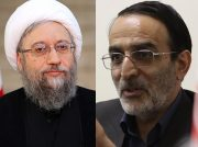 صادق لاریجانی قسمتی از مجموعه تشریفات قوه قضاییه را که برای مهمانان خارجی تجهیز شده، جهت سکونت در تهران انتخاب کرده