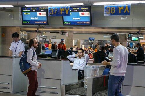 هزینه سفر به ترکیه کمتر میشود