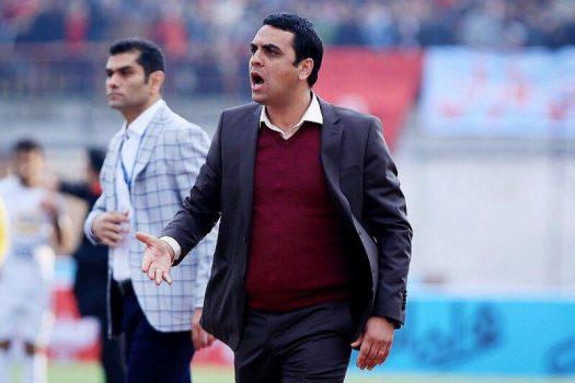 فتاحی تا اطلاع ثانوی از کلیه فعالیتهای فوتبالی محروم شد
