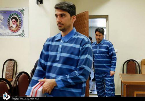 متهمان اصلی پرونده تعاونی البرز ایرانیان به ۲۵ سال خبس محکوم شدند