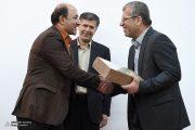 رئیس بهداشت و درمان صنعت نفت اهواز معرفی شد