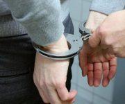 دستگیری قاتل در صحنه جرم
