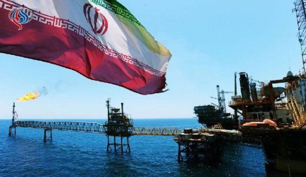 کاهش صادرات نفت ایران به ۳۸۶ هزار بشکه در روز