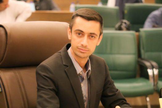 مهدی حاجتی به یکسال زندان و دو سال تبعید محکوم شد
