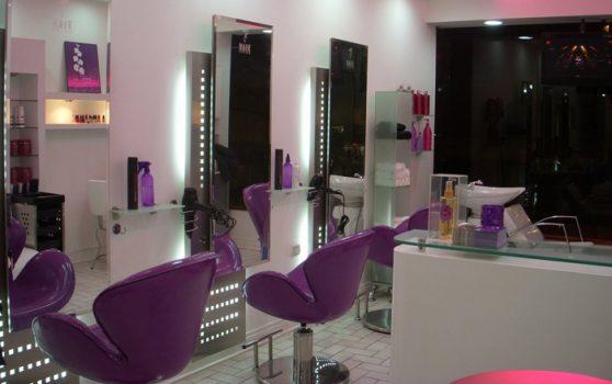 پلمب ۲۶ آرایشگاه به دلیل ارائه خدمات به جنس مخالف