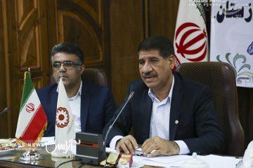 افتتاح دو پروژه توانبخشی  به مناسبت هفته بهزیستی در استان خوزستان