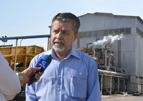 تولید ۷۸ هزار تن شکر در کشت و صنعت امام خمینی (ره)