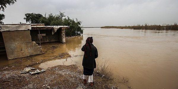 مکاتبه رئیس مجمع نمایندگان خوزستان با مقام معظم رهبری درباره مشکلات سیلزدگان