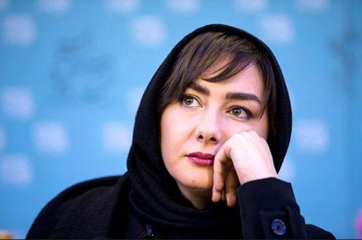 ممنوع التصویری هانیه توسلی در صدا و سیما
