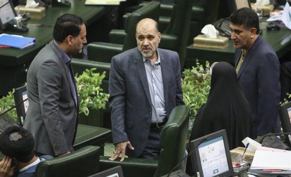 مخالفت «رئیسی» با بازداشت دو نماینده