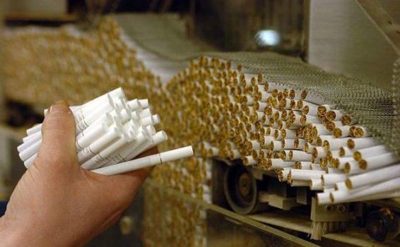 خرید سیگار در عراق اجباری شد!