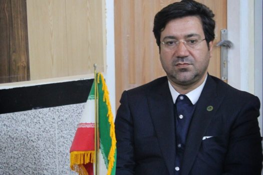 شهردار سابق شهر صدرا از کشور فرار کرد
