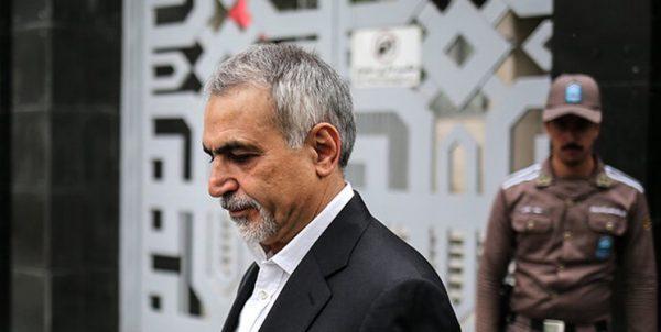 حسین فریدون، به تحمل ۵ سال حبس محکوم شد.