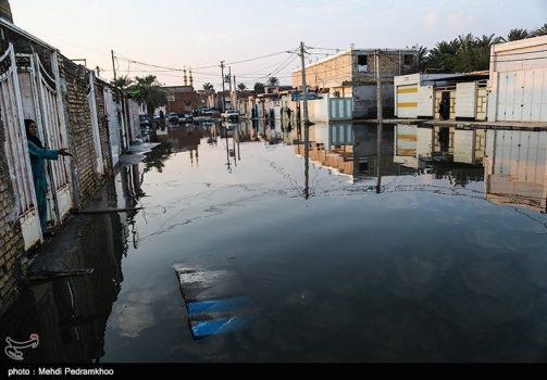 استنکاف شهرداریها در انجام وظایف خود در خصوص آبهای سطحی