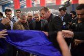 رونمایی از دستاوردهای جدید شرکت ملی حفاری ایران