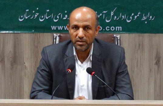 انعقاد تفاهمنامه ارائه خدمات آموزشی بین فنی وحرفه ای خوزستان واتاق تعاون