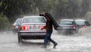 سامانه بارشی در حال ورود به خوزستان