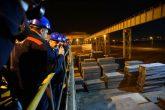 ساخت ورق های مورد نیاز نفت توسط شرکت فولاد اکسین