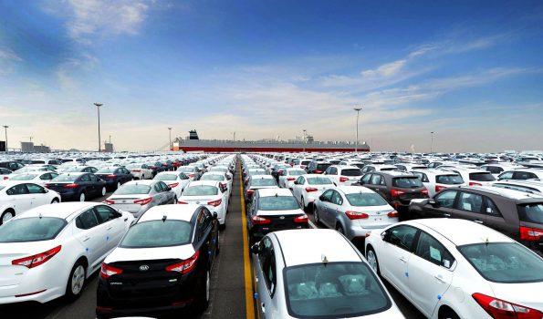 دلیل دولت برای آزادسازی واردات خودرو