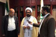 شرکت توسعه نیشکر ظرفیتی برای امنیت و توسعه پایدار خوزستان است