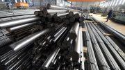 ایران در صدر تولید و صادرات فولاد خاورمیانه
