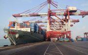 واردات ۲.۲ میلیون تن کالای اساسی در ۴۵ روز