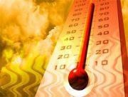 افزایش سه تا پنج درجهای دمای هوای خوزستان تا پایان هفته جاری