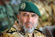 فرمانده نیروی زمینی ارتش: قدرت بازدارندگی ایران در ذهن دشمن حک شده است