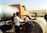 وضعیت تامین آب در روستاهای خوزستان مناسب نیست