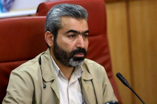 رییس شورای شهر اهواز به کرونا مبتلا شد