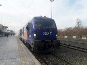 با راه اندازی حرکت قطار تهران به خرمشهر مخالفیم