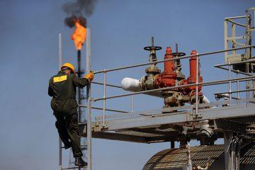 کاهش ۸۰ درصدی گازسوزی در تاسیسات شرکت نفت و گاز مارون