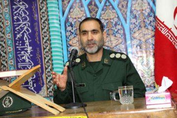توطئههای دشمنان پایههای اسلامی انقلاب را مستحکم کرد