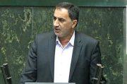 نفت حق آلایندگی و ارزش افزوده خوزستان را پرداخت نمیکند .