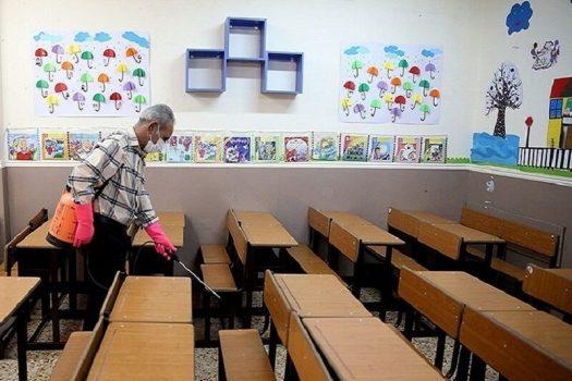 زمان بازگشایی مدارس در خوزستان ۱۵ شهریور است