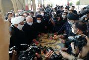 باید تلاش کنیم با روحیه جهادی مشکلات خوزستان را بر طرف کنیم